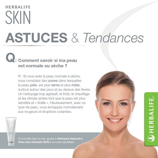 Skin astuces