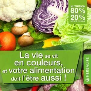 fruits legumes - automne