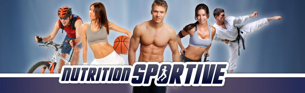 nutrition sportive Herbalife