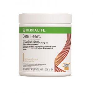 Betaheart Herbalife